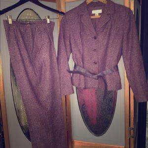Pant suit - classic corporate look